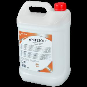 Whitesoft folyékony szappan 5 lit.